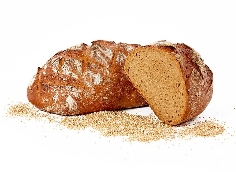 Rusti-Kuss-Brot