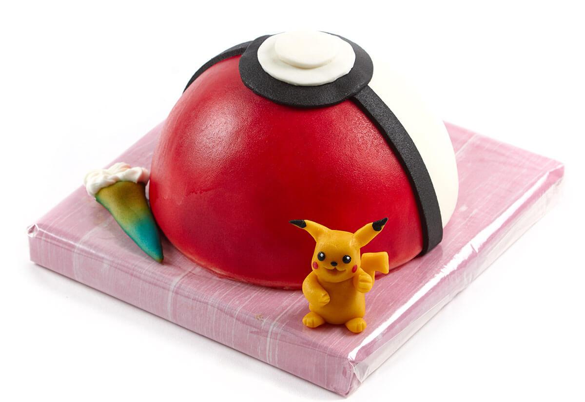 """Torte zum Schulanfang """"Pokémon Pikachu"""""""